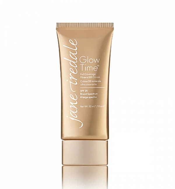 9. GLOW-TIME-FULL-COVERAGE-MINERAL-BB-CREAM